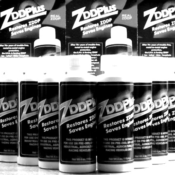 ZDDPlus Motorenöl-Additiv